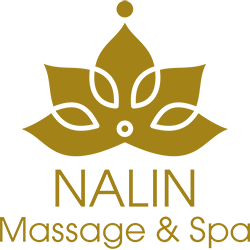 Logo Nalin Massage Spa